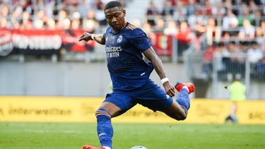 David Alaba wechselte im Sommer vom FC Bayern zu Real Madrid