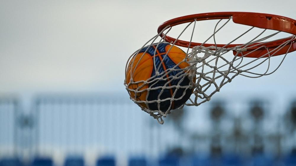 Die deutschen 3x3-Basketballerinnen holen EM-Silber
