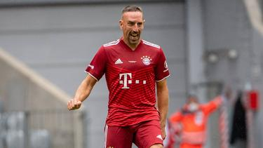 Der frühere Bayern-Star Franck Ribéry hat wohl einen neuen Verein gefunden