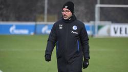 In der Rückrunde hat David Wagner mit Schalke 04 bislang fünf Punkte geholt