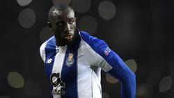 Moussa Marega wurde rassistisch beleidigt