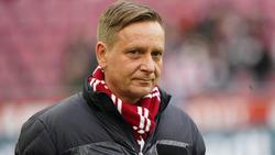 Horst Heldt plädiert gegen ein Nachholspiel in der Karnevalszeit