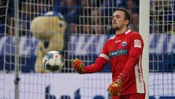 Verbrachte 13 Jahre beim FC Bayern: Paderborns Keeper Leopold Zingerle