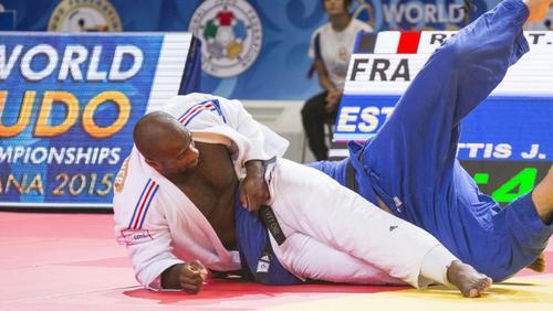 Der Judo-Grand-Prix in Marokko ist abgesagt