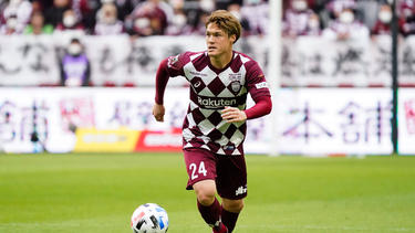 Ex-Bundesligaprofi Gotoku Sakai hat Corona