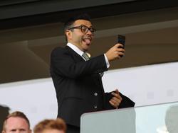 Andrea Radrizzani hat der Premier League noch gefehlt
