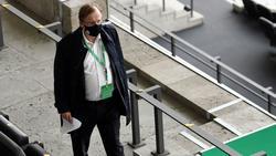 Der Pokalgegner des FC Schalke 04 wird vor Gericht bestimmt