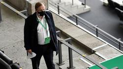 BFV-Präsident Koch will wieder Zuschauer bei Amateuren