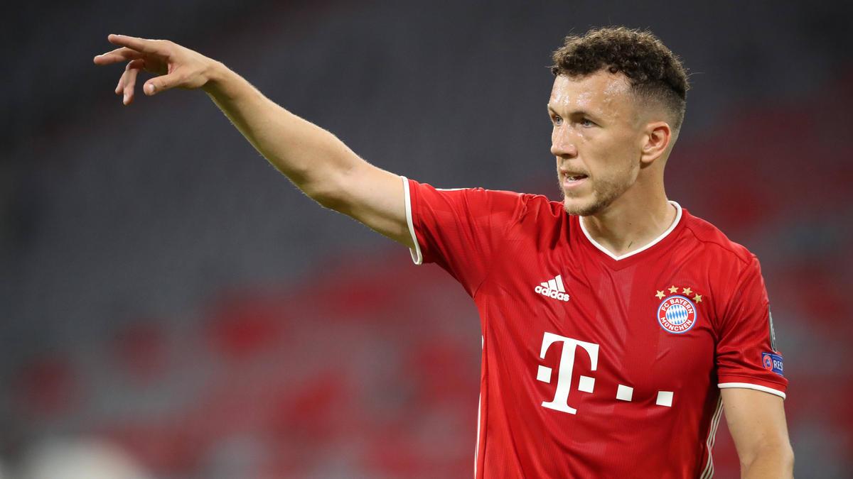 Bleibt Ivan Perisic dem FC Bayern München erhalten?