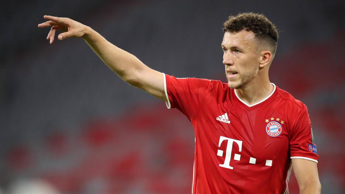 FC Bayern oder Inter Mailand: Wie geht es für Ivan Perisic weiter?