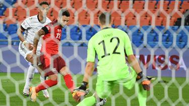 Wieder kein Sieg für das DFB-Team