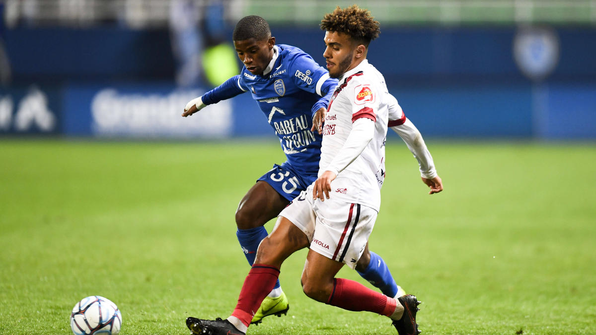 Rémy Vita (l.) wechselt zum FC Bayern