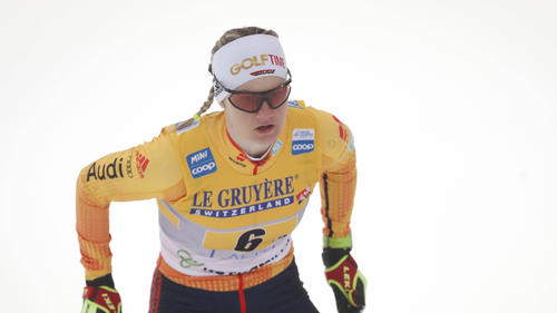 Carl landete im Finale mit Partnerin Krehl auf Rang neun