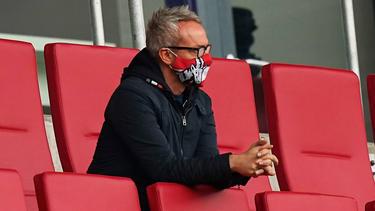 Alexander Wehrle wird beim VfB Stuttgart gehandelt