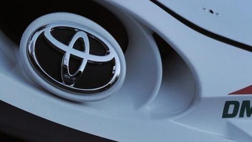 Toyota arbeitet am WRC-Auto für die Saison 2022 (Symbolbild)