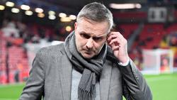 Kritisiert den DFB in heftigster Manier: Dietmar Hamann
