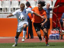 Niederlande schlägt auch England auf dem Weg ins Finale