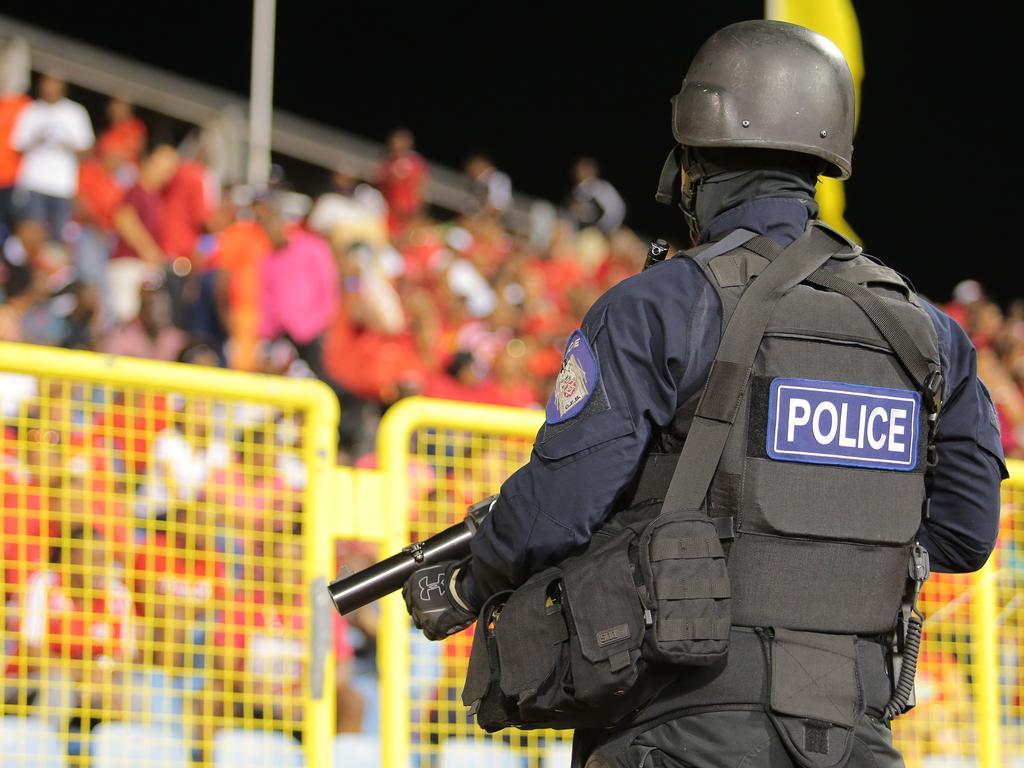 Bei Ausschreitungen in Casablanca starben zwei Menschen