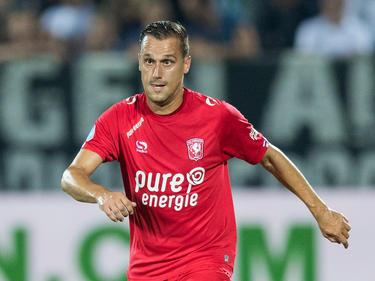 Michael Liendl wechselt von Twente Enschede zum WAC