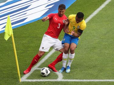 Brasil comenzó con dudas esta Copa del Mundo pero es favorita. (Foto: Getty)