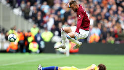 Andrey Yarmolenko vergab gegen Chelsea zwei Hochkaräter