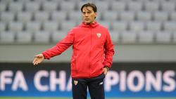 Eduardo Berizzo muss Athletic Bilbao verlassen