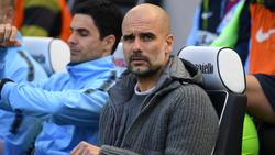 Pep Guardiola muss Sanktionen der UEFA befürchten