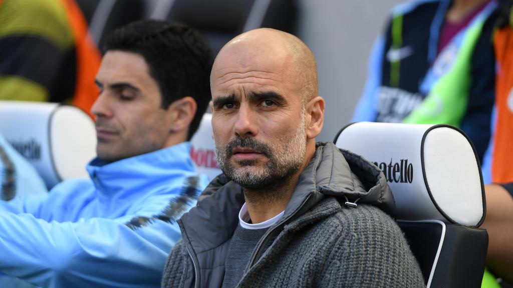 Manchester City rechnet mit der Champions-League-Teilnahme