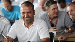 Hansi Flick kehrt wohl zum FC Bayern zurück