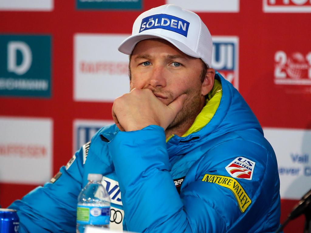 US-Skistar Bode Miller lässt sein Comeback offen