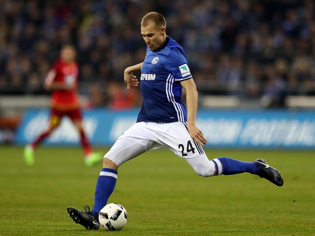 Holger Badstuber will sich in der kommenden Saison mit den Besten messen