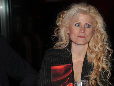 Katja Putzenlechner fasste 12 Monate aus