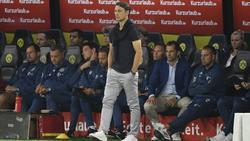 Kovac vergaß die Dortmunder Derby-Pleite