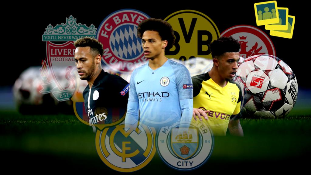 Transfer-Gerüchte zu BVB, FC Bayern, Schalke und Co.
