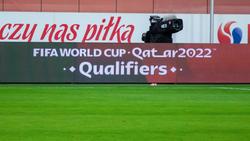 Anfang September stehen WM-Quali-Spiele auf dem Programm