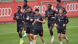 Einige Spieler sollen den FC Bayern noch verlassen