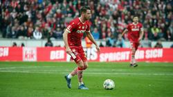 Wechselt Mark Uth dauerhaft vom FC Schalke 04 zum 1. FC Köln?