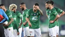 Saint-Étienne vivirá la fiesta de una final.