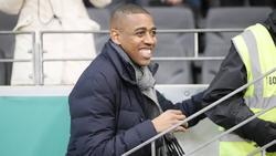 Gelson Fernandes beendet zum Saisonende seine Karriere