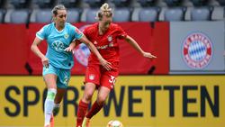 Kein Sieger zwischen FC Bayern und VfL Wolfsburg