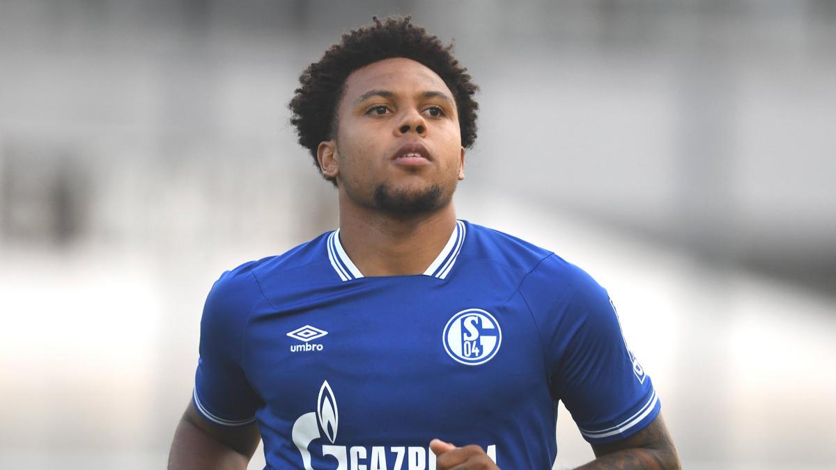 Wird den FC Schalke 04 wohl verlassen: Weston McKennie