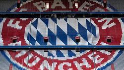 FC Bayern vs. BVB in München ohne Zuschauer