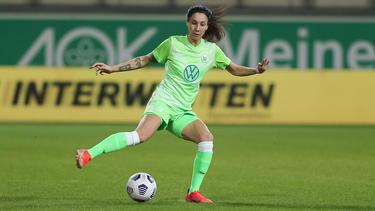 Sara Doorsoun und der VfL Wolfsburg weichen erneut nach Ungarn aus