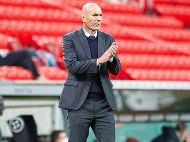 Zidane puede estar viviendo sus últimos días en el Madrid.