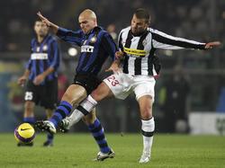 1:1 im Spitzenspiel zwischen Juventus und Inter