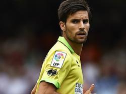 Adrián González muss rund drei Wochen aussetzen