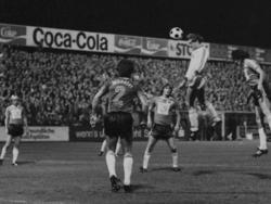 Volle Hütte an der Bremer Brücke: Das Derby gegen Münster war auch 1979 ein Zuschauermagnet