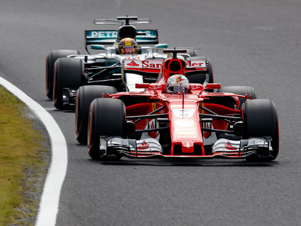 Ferrari und Mercedes stellen ihre neuen Boliden am Donnerstag vor