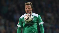 Philipp Bargfrede fehlt Bremen im DFB-Pokal