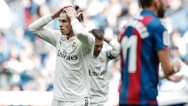Real Madrid steckt vor dem Clásico in der Krise